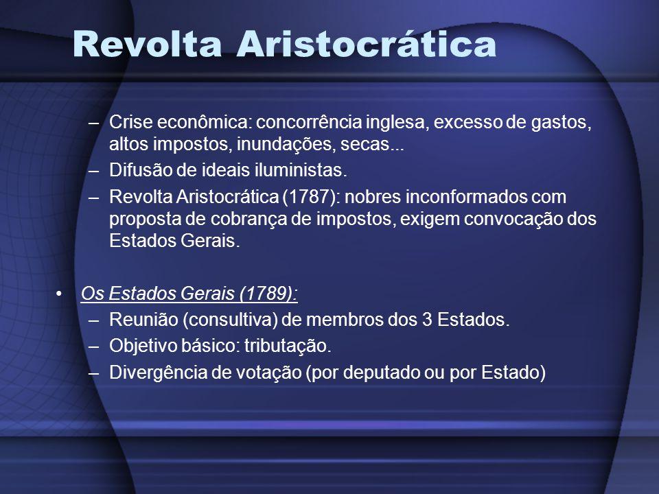 Revolta Aristocrática