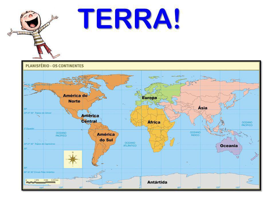 TERRA!