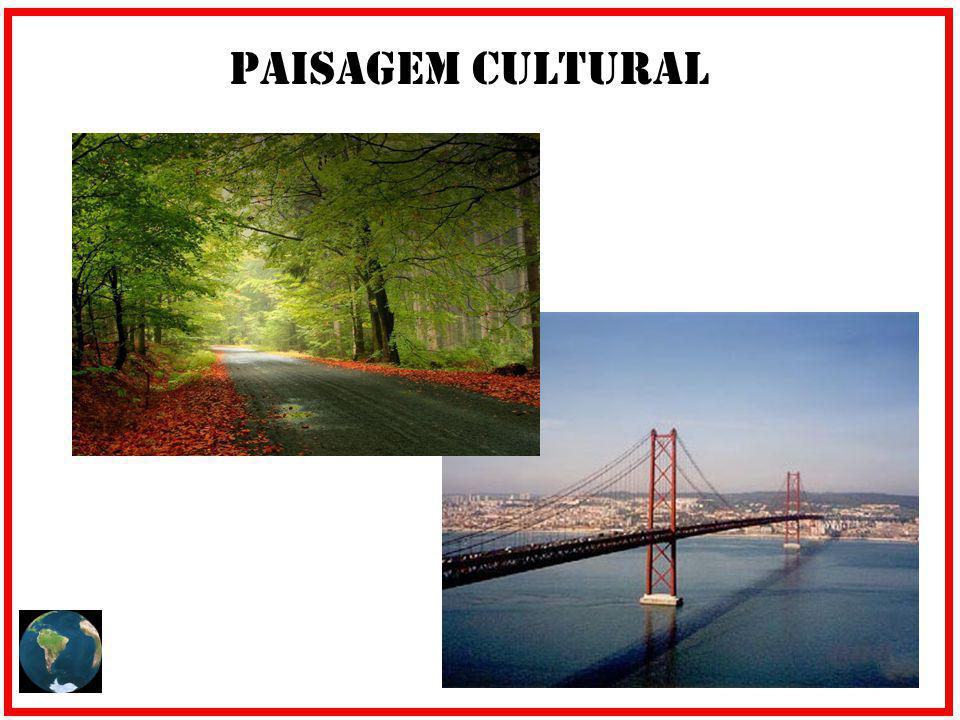 Paisagem cultural
