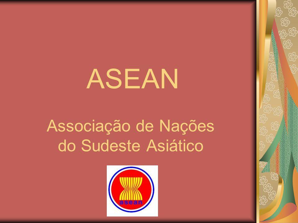 Associação de Nações do Sudeste Asiático
