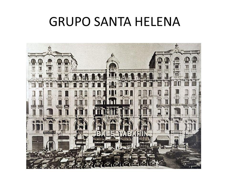GRUPO SANTA HELENA
