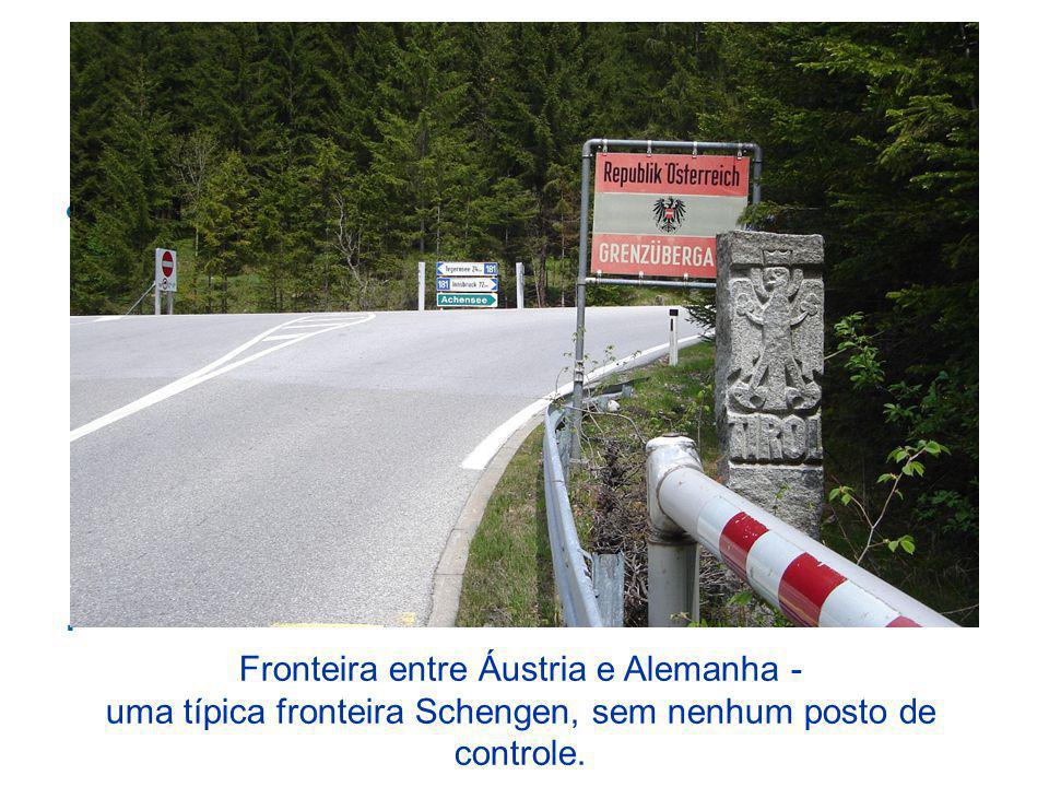 Espaço Schengen
