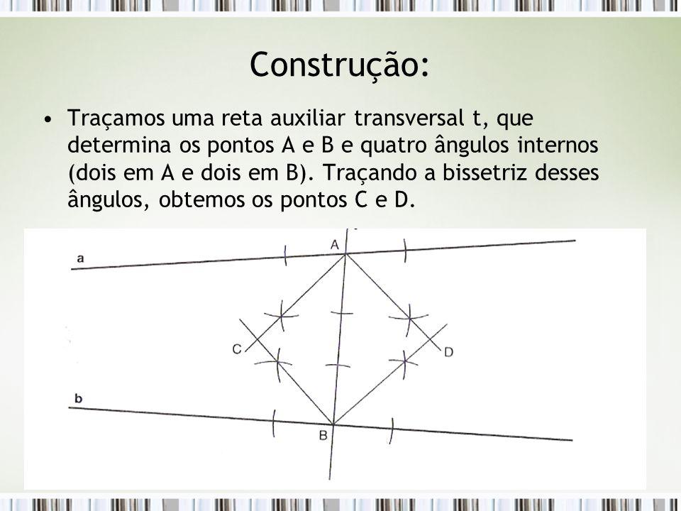 Construção: