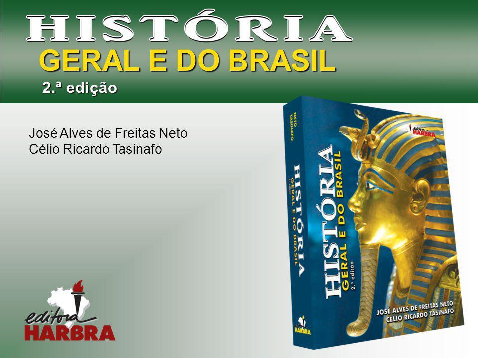 GERAL E DO BRASIL 2.ª edição José Alves de Freitas Neto