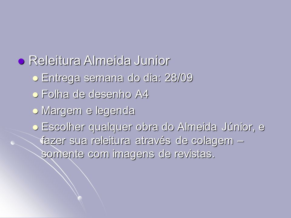 Releitura Almeida Junior