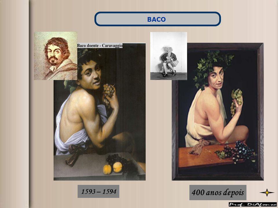 BACO 1593 – 1594 400 anos depois