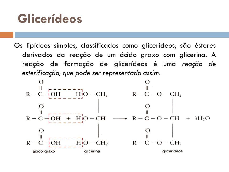 Glicerídeos