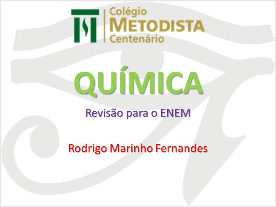 Rodrigo Marinho Fernandes