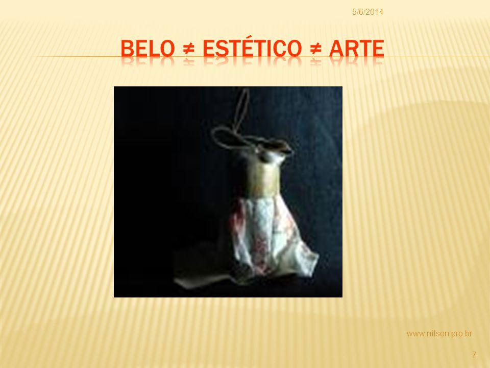 01/04/2017 Belo ≠ Estético ≠ Arte www.nilson.pro.br