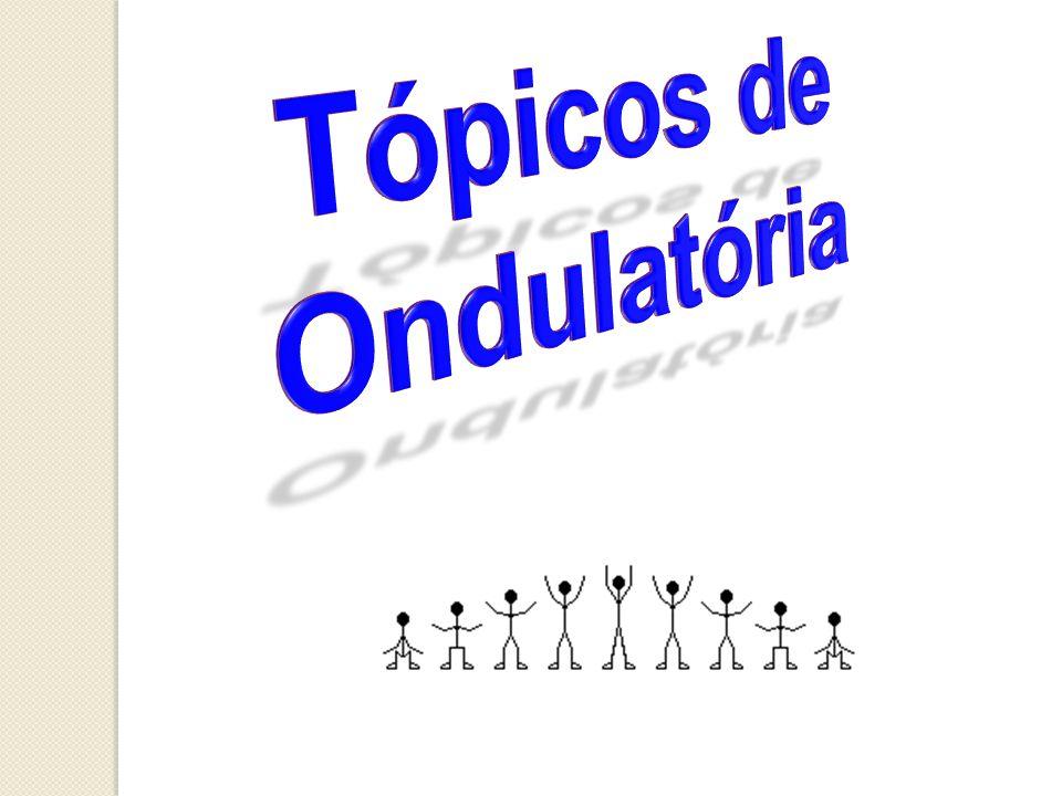 Tópicos de Ondulatória