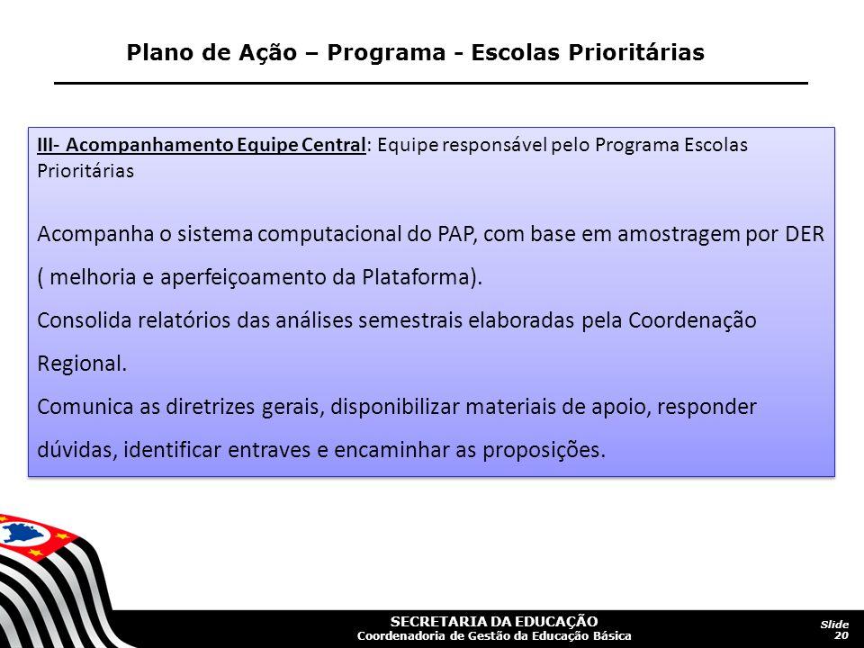 ( melhoria e aperfeiçoamento da Plataforma).