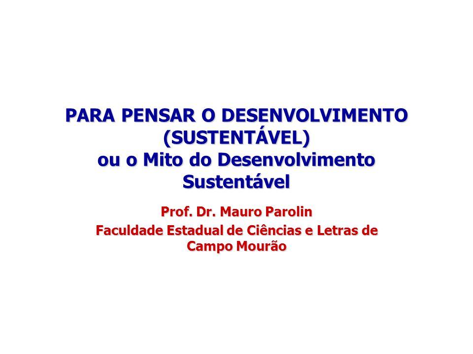 Faculdade Estadual de Ciências e Letras de Campo Mourão