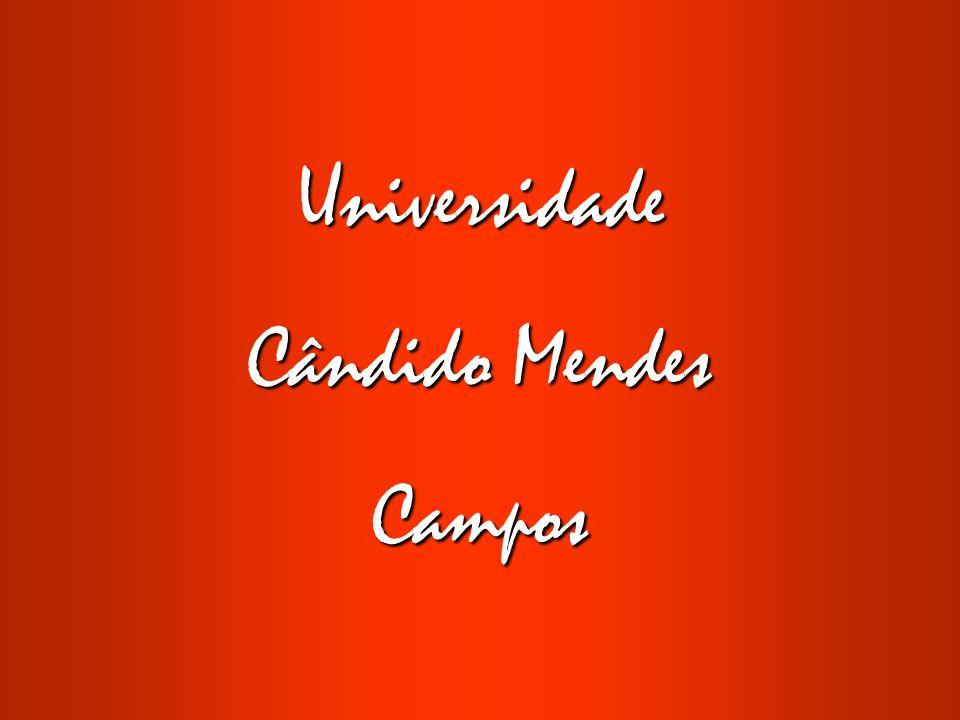 Universidade Cândido Mendes Campos