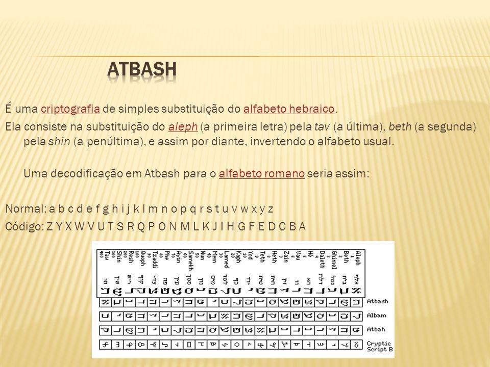 ATBASH