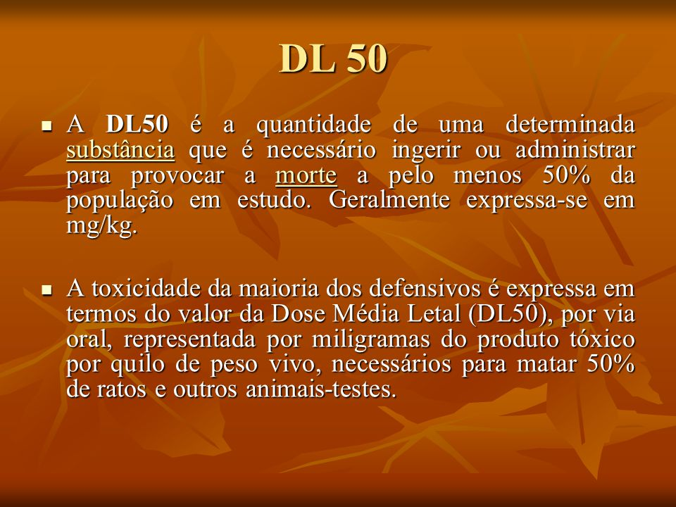 DL 50