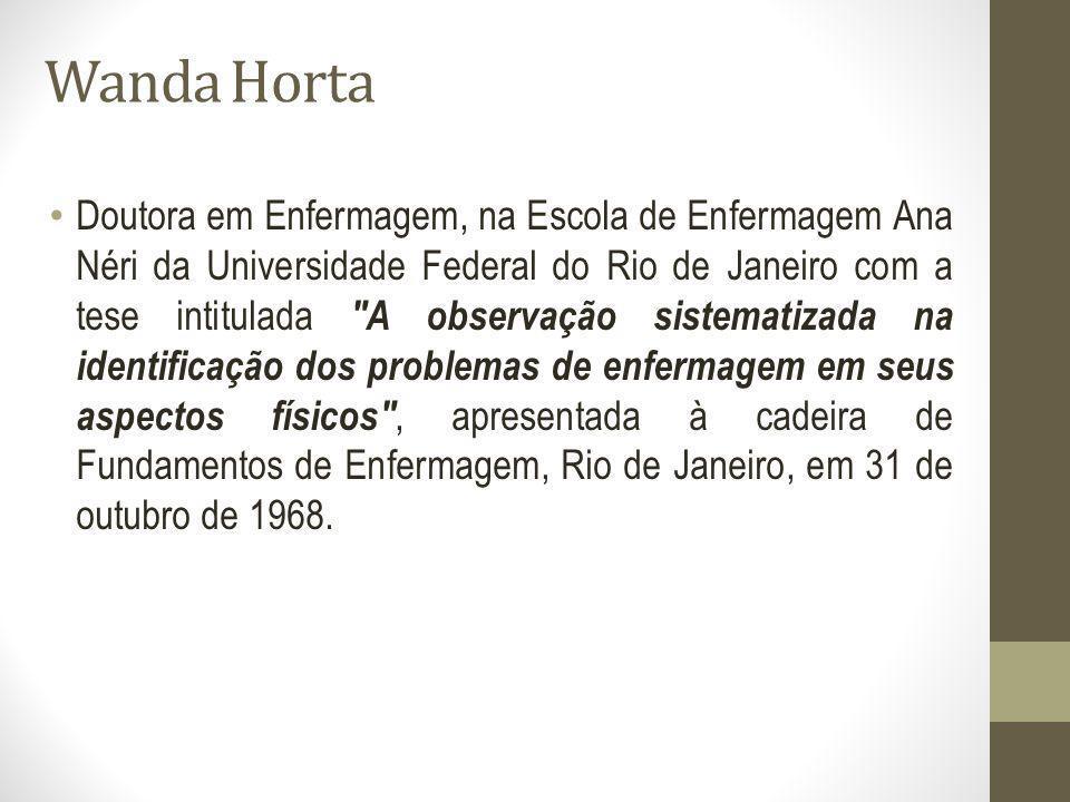 Wanda Horta