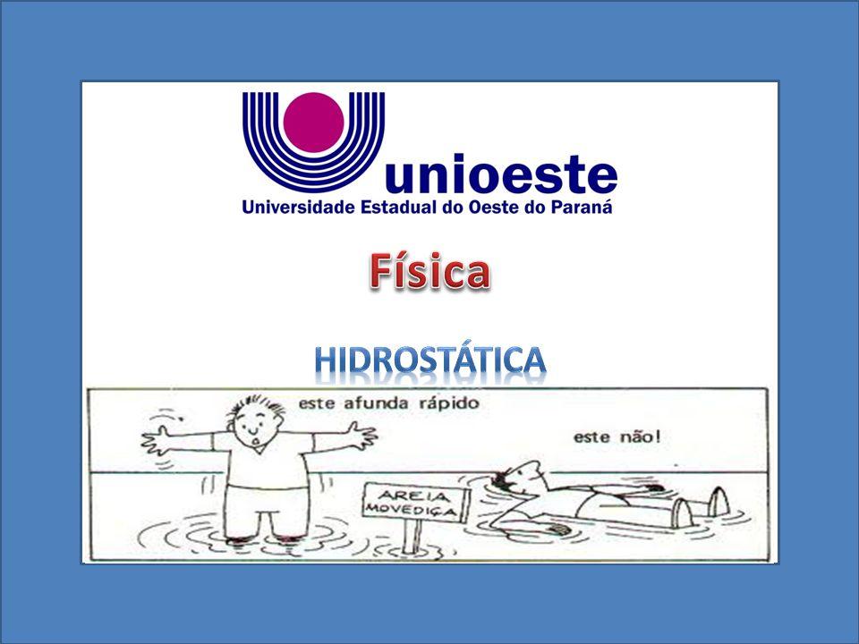 Física Hidrostática