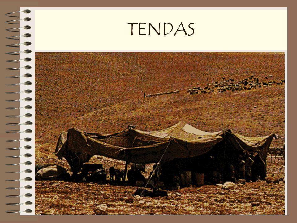 TENDAS