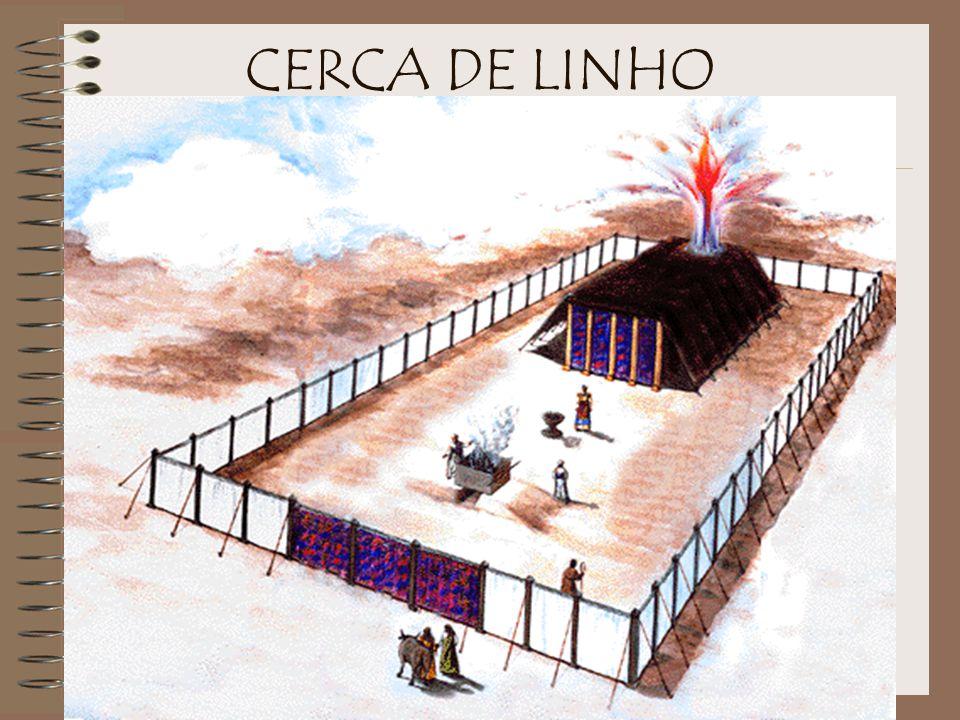 CERCA DE LINHO