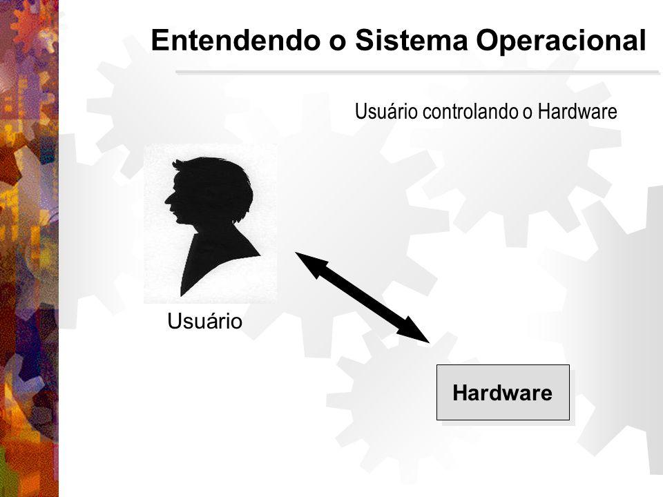 Entendendo o Sistema Operacional