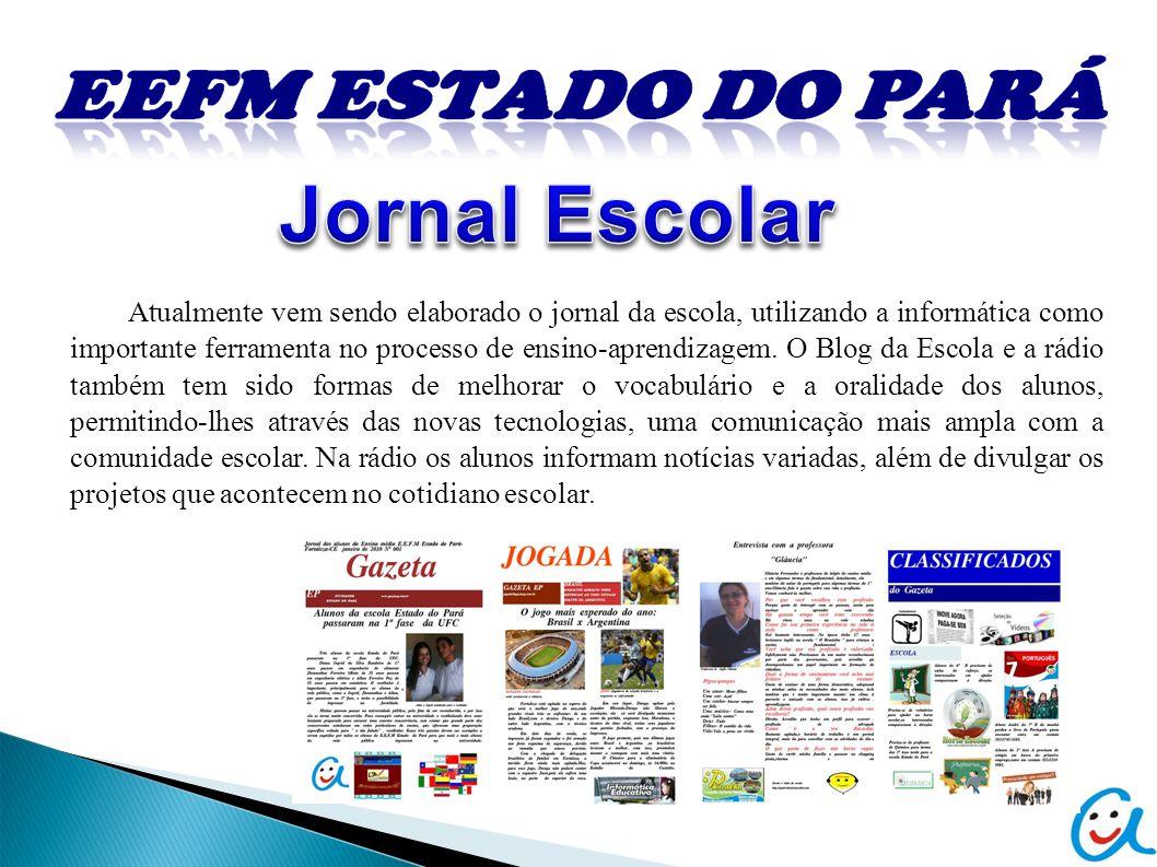Jornal Escolar