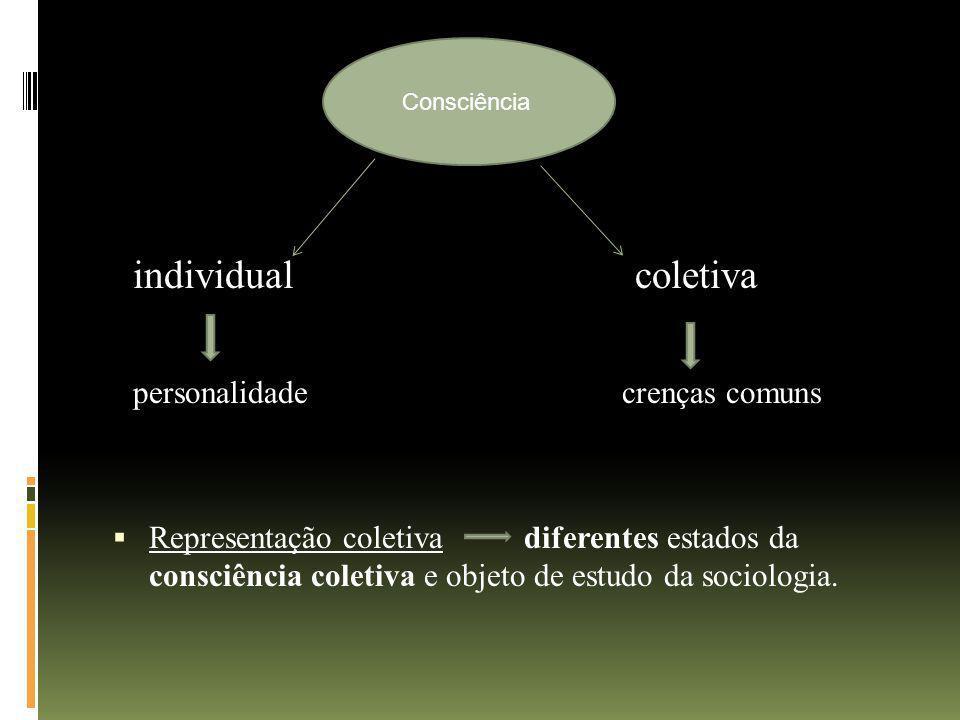 personalidade crenças comuns