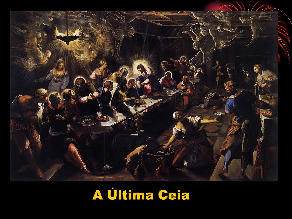 A Última Ceia