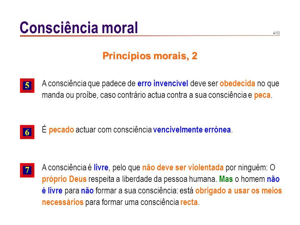 Consciência moral Crise da consciência: Nietzsche = a consciência é uma. terrível doença ; actualmente não falta quem atribua a.
