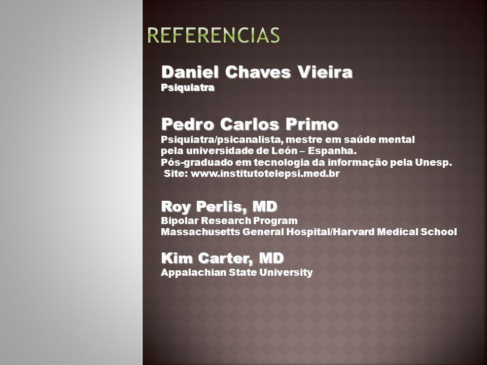 Referencias Daniel Chaves Vieira