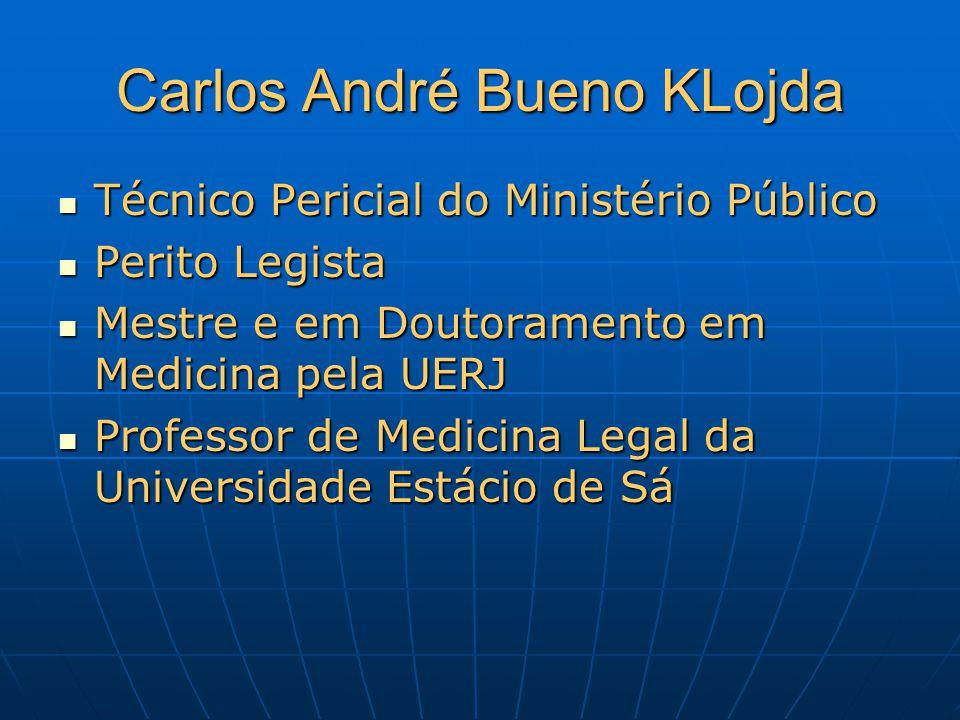 Carlos André Bueno KLojda