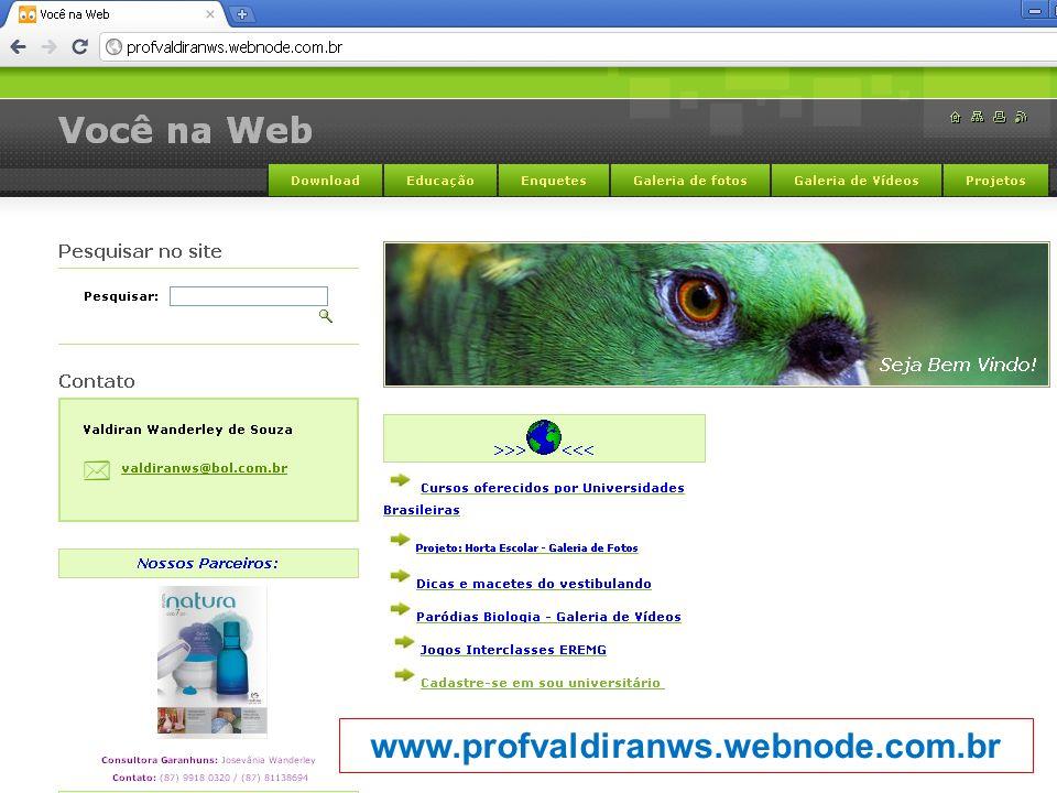 www.profvaldiranws.webnode.com.br