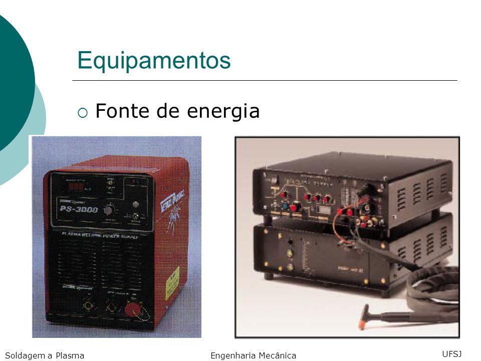 Equipamentos Fonte de energia Soldagem a Plasma Engenharia Mecânica