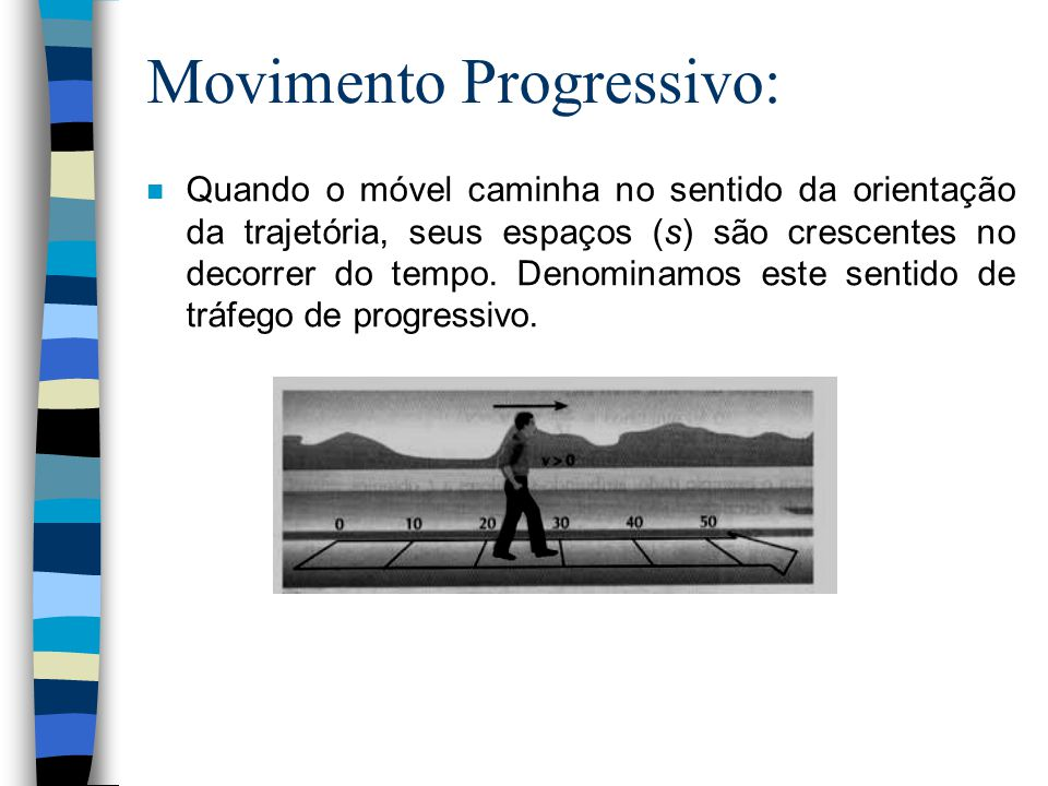Movimento Progressivo: