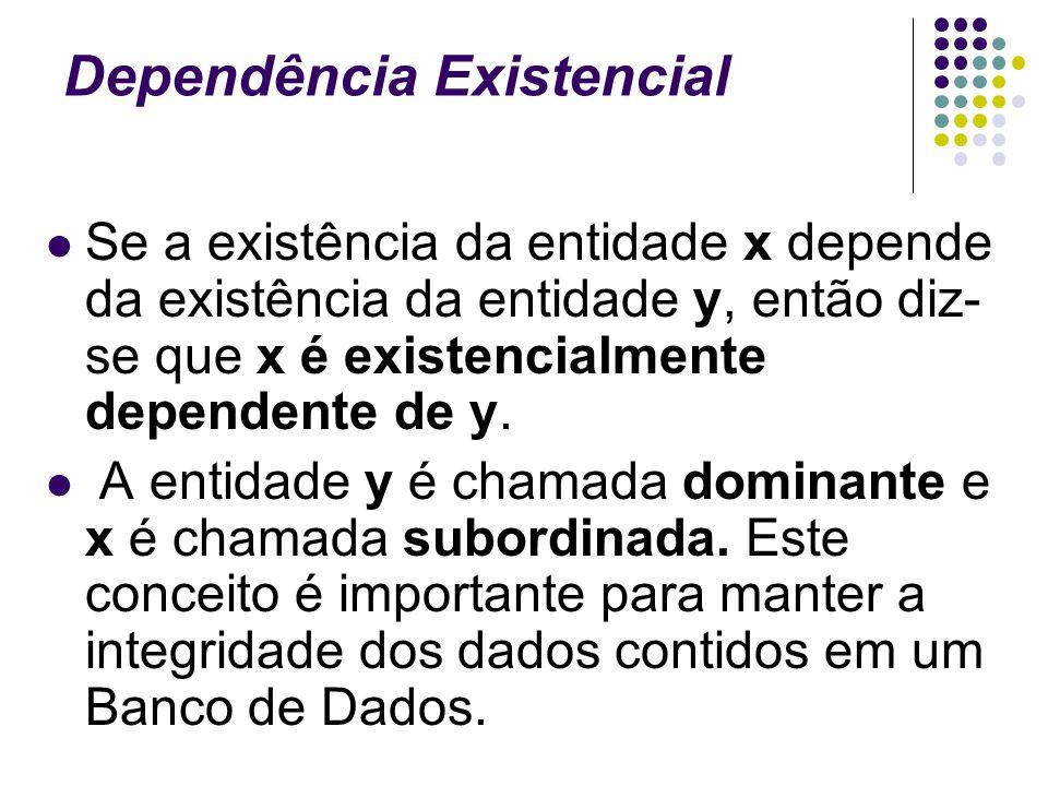 Dependência Existencial