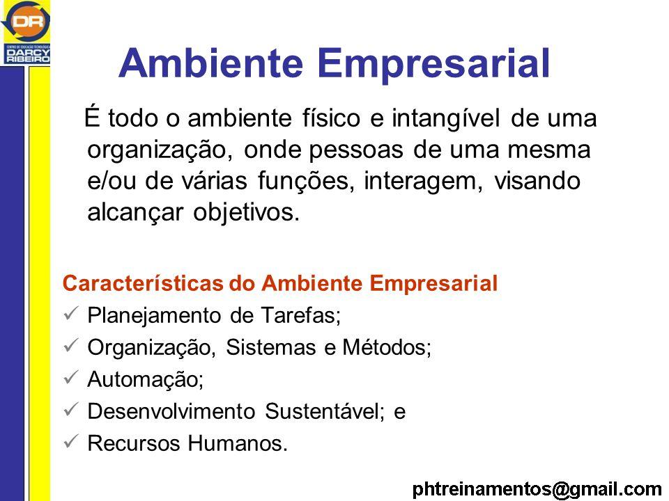 Ambiente Empresarial