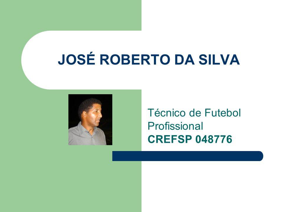 Técnico de Futebol Profissional CREFSP 048776