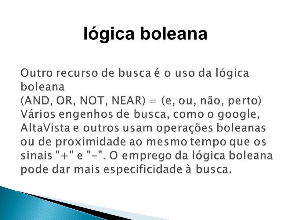 lógica boleana