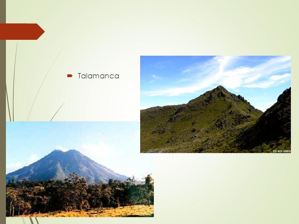 Talamanca