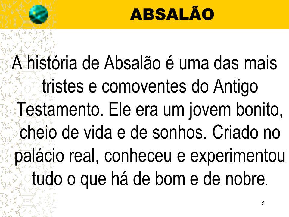 ABSALÃO