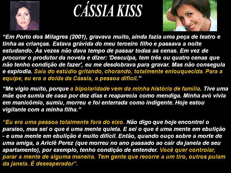 CÁSSIA KISS