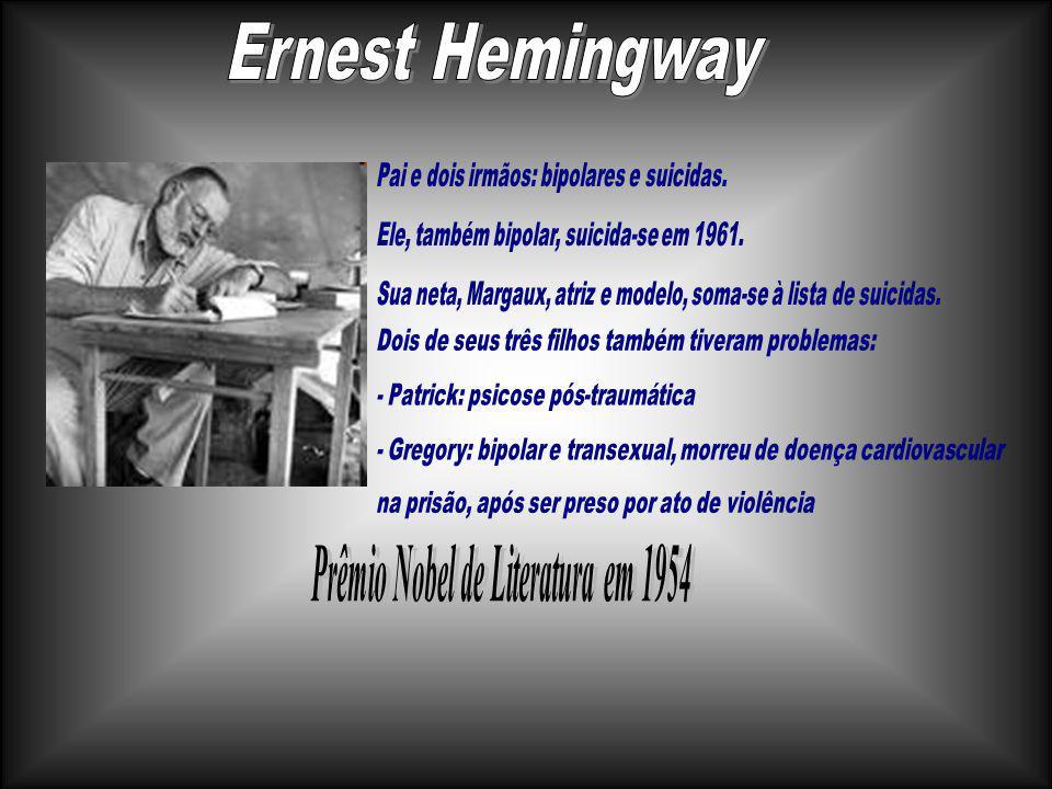 Prêmio Nobel de Literatura em 1954