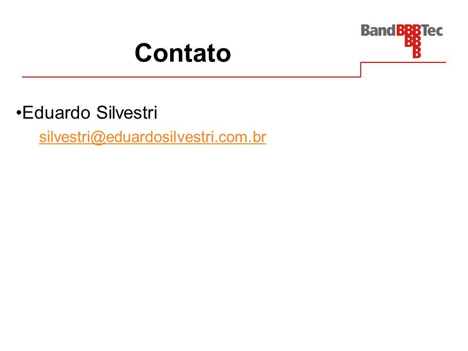 Eduardo Silvestri silvestri@eduardosilvestri.com.br