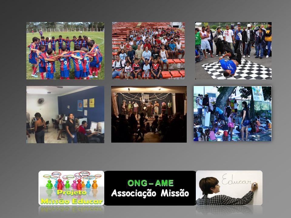 ONG – AME Associação Missão
