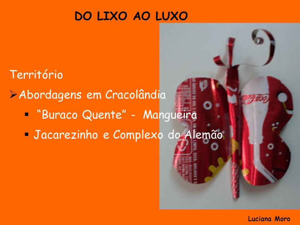Abordagens em Cracolândia Buraco Quente - Mangueira