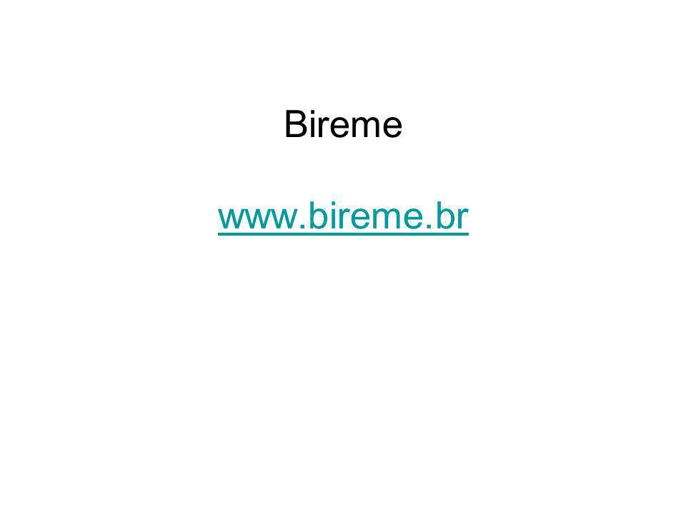 Bireme www.bireme.br