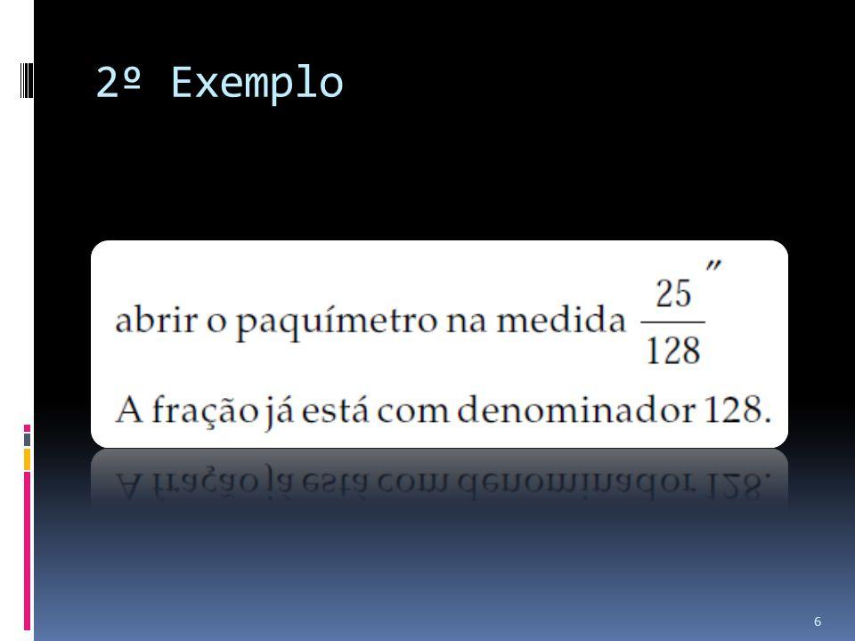 2º Exemplo