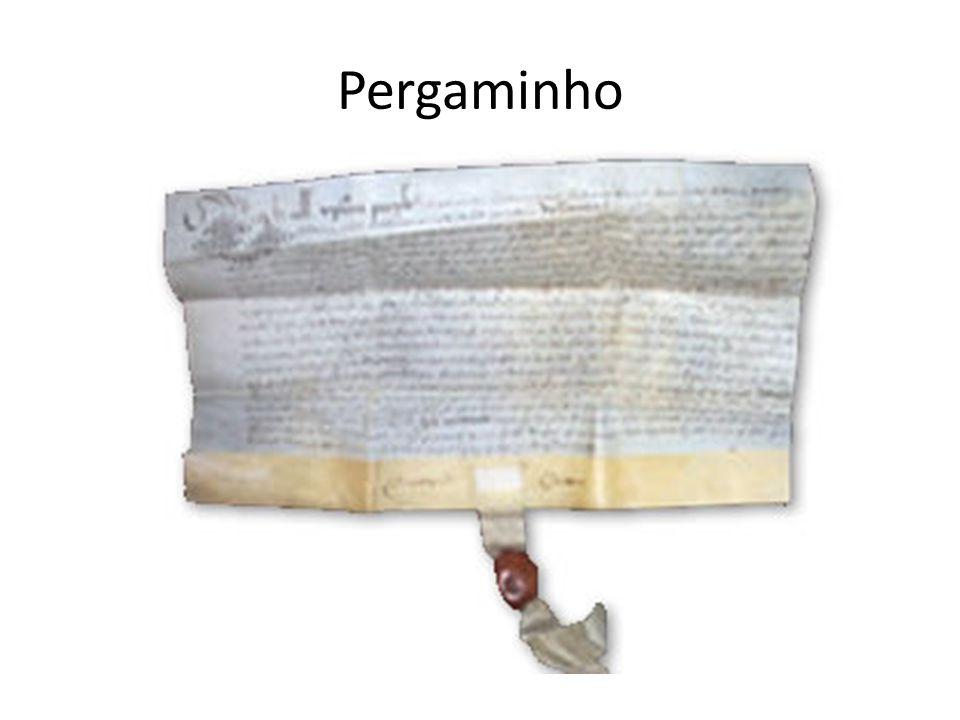 Pergaminho