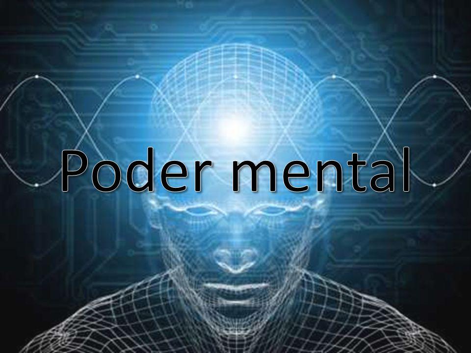 Poder mental