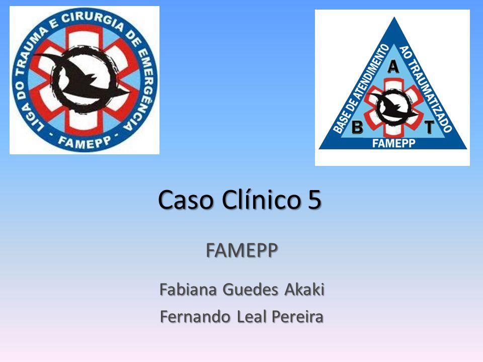 FAMEPP Fabiana Guedes Akaki Fernando Leal Pereira