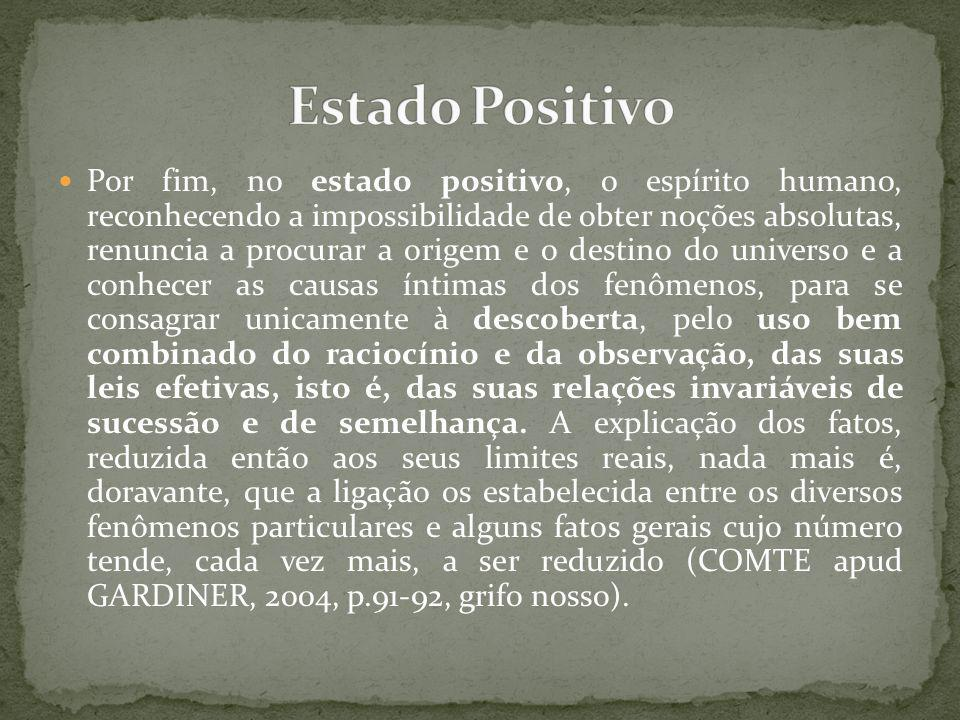 Estado Positivo